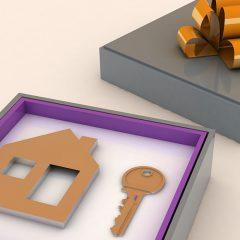 מכירת דירה שהתקבלה במתנה – זהירות